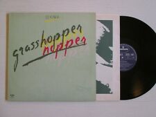 JJ CALE Grasshopper LP BLUES ROCK ITALY PRESS NO CD
