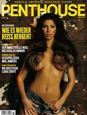 PENTHOUSE 03/2013    Covergirl - VALERIA VANDA   März/2013