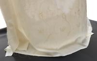 Tenda 80% Poliestere 20% Lino Tessuto rifinire Taglio L.180 x H.330 cm art 6646