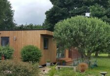 1 Bed Garden Lodge / Annexe - Meets Mobile Home Rules - No Planning
