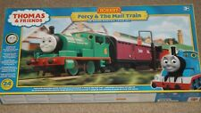Hornby Thomas and friends Percy Trainset