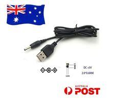 Nokia USB Charger Adapter Cable 2.0mm For CA-100C N93 N95 N96 N71 N72 N75 N79 AU
