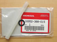 HONDA FUEL PETCOCK VALVE FILTER/SCREEN SET OEM CX500 CJ360 CB550 MR175 XL350