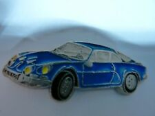 PIN'S  VOITURES  ALPINE RENAULT  /  A110   /  SUPERBE