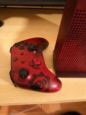 Microsoft Xbox One S 2TB Console - RED