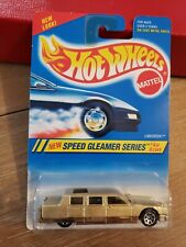 Hot Wheels Limozeen. Speed Gleamer Series. 1994 Mattel. (P-5)