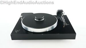 Pro-Ject X-Tension 9 Turntable Record Player - Evolution Tonearm