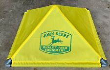 John Deere Pedal Tractor  Umbrella - NEW 2009 - Ertl