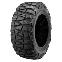 2-37X13.50R22LT Nitto Mud Grappler 123Q E/10 Ply BSW Tires
