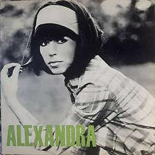 """Alexandra -   Auf Dem Wege Nach Odessa (7"""") Vinyl Schallplatte - 37601"""