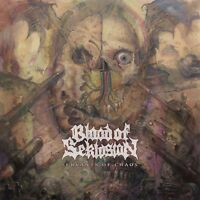 BLOOD OF SEKLUSION - SERVANTS OF CHAOS   CD NEW+