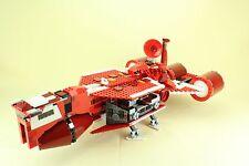 LEGO ® 7665 STAR WARS-REPUBLIC CRUISER-incompleto