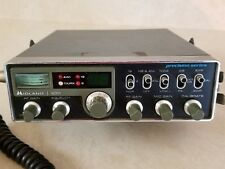 RARE Vintage MIDLAND 5001 Precision Series CB Radio with Microphone - Untested