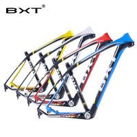 T800 29er Bike Frame Full Carbon Fiber Mountain Frames MTB Bicycle Frameset 3k