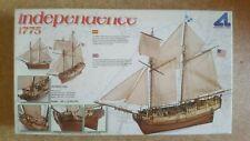 ARTESANIA LATINA INDEPENDANCE 1775  Bausatz Schiff Segelschiff - neu ungebaut