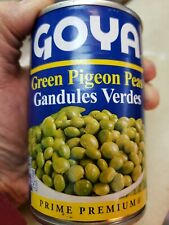 🥰Goya Canned green pigeon peas 15.5 Oz.(in stock)🤗Good Ham Peas Soups😘�