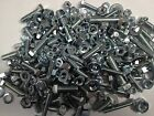 MGB ROADSTER - HIGH TENSILE ZINC PLATED UNF NUTS BOLTS WASHERS QTY 450