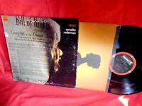 ORNETTE COLEMAN Crisis LP 1972 USA MINT- Don Cherry Charlie Haden Inner