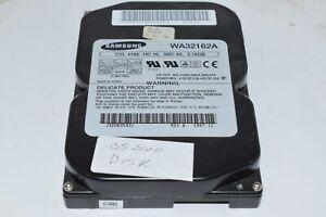 Samsung WA32162A Hard Drive 2.16GB