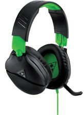 Turtle Beach Ear Force Recon 70X Gaming Headset Xbox One / PS4 / Mac / PC iPhone