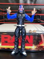 WWE Elite Series 67 Jeff Hardy Action Figure Chase Variant Wrestling Mattel