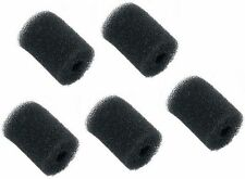 5 Pool Cleaner Tail Scrubbers For Polaris Letro 180 280 360 380 480 3900