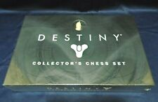 Destiny Collector's Chess Set