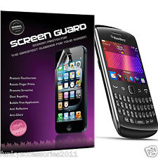 2 Pack High Quality Excellent Scratch Screen Protector for BlackBerry Curve 9360