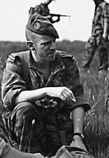Photo guerre Indochine Dien Bien Phu Légion étrangère Para format 10x15 cm n170