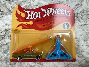 Hot Wheels Redline RLC Sky Show Custom Fleetside Yellow Adult Collected Toy Car
