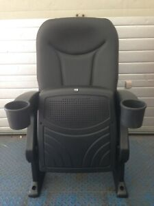 Home cinema seating - Roma PV