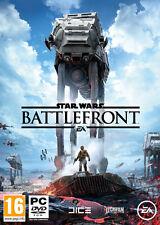 Star Wars Battlefront PC IT IMPORT ELECTRONIC ARTS
