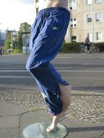 NIKE Hose Sporthose Trainingshose 90er TRUE VINTAGE 90s track trousers fitness