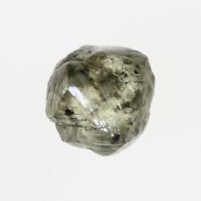Stunning White K-M Color SI3 Clarity 2.78 Carat Charming Natural Rough Diamond