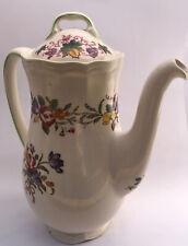 Royal Doulton Coffee Pot