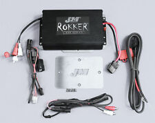 J&M ROKKER® XXR 350w 2-CH Amplifier Kit for 2015-17 Harley Roadglide