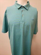 "New Coastal Cotton ""Two-Stripes"" Polo, Multiple colors, S, 2XL"