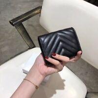 YL new black V-shaped Wallet YL Bag