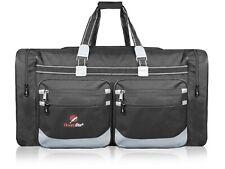 Extra Large Holdall, 2-XL Size Travel Duffel Bag, Flight Luggage Cargo 29in RL4K