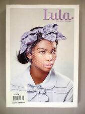 Lula Magazine #8