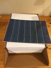 Silicon Solar Cells Mono Fully Tabbed Transform Solar