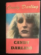 CANDY DARLING by Candy Darling (Mini book)