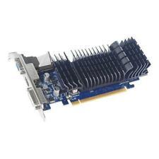 Tarjetas gráficas de ordenador NVIDIA GeForce 210 con conexión VIVO I/O