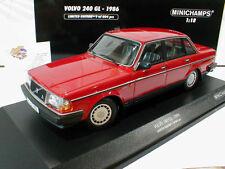 Volvo MINICHAMPS Militär Pkw Modellautos, - LKWs & -Busse