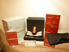 AMALGAM NOSECONE + FRONT WING FERRAR1 F2012 ALONSO - 1:12 - EXCELLENT IN BOX