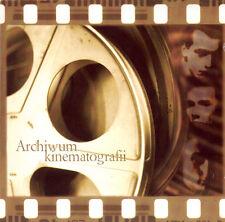 Paktofonika - Archiwum Kinematografii CD