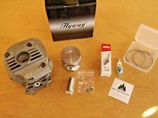 Hyway Nikasil Cylinder Piston Kit For Partner Husqvarna K770 K760 Cut Off Saw