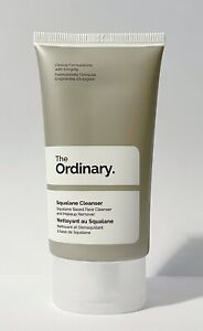 The Ordinary Squalane Cleanser 50ml Brand New