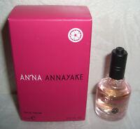 NEU= ANNAYAKE AN´NA Anna MINIATUR Flakon 5 ml Eau de Parfum EDP Duft Mini Sample