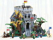 "LEGO ""Castle in the Forest"" 910001 AFOL Bricklink BPD Vorverkauf. Limitiert"